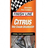 Finish Line Finish Line Citrus Degreaser 12oz Aerosol