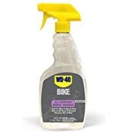 WD-40 BIKE All Purpose Bike Wash 24oz Bottle