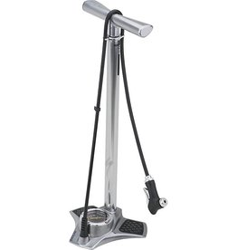 Specialized Air Tool Pro Floor Pump Polished