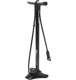 Specialized Specialized Air Tool Sport Steel SwitchHitter Floor Pump