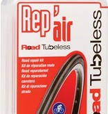 Hutchinson Hutchinson Rep' Air Tubeless Repair Kit Road