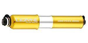 Lezyne ABS Alloy Drive Frame Pump