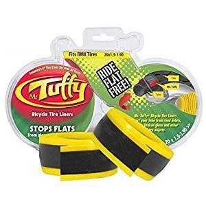 Mr. Tuffy Mr Tuffy Yellow 20 x 1.75