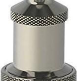 Silca Silca 30.0 Presta / Schrader Adaptor Head: Brass