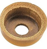 Silca Silca 30mm Leather Washer #741 30mm Pista, Super Pista