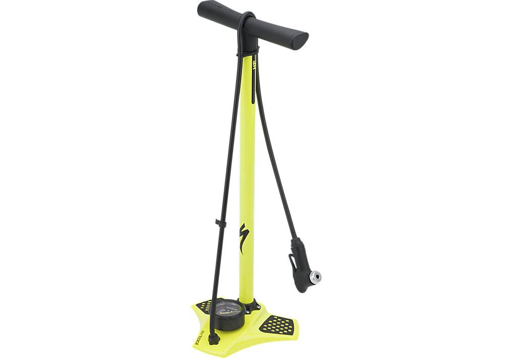 Specialized Spec Air Tool HP Floor Pump