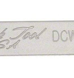 Park Park DCW-1C 13 x 14 Double-Ended Cone Wrench: