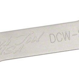 Park Park DCW-3 17 x 18 Double-Ended Cone Wrench