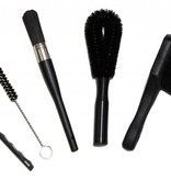 Finish Line Finish Line Easy Pro Brush Set