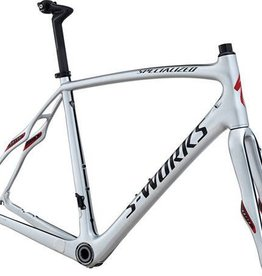 Specialized Spec S-Works Roubaix Disc SL4 Frame 2014