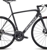 Specialized Tarmac Comp Disc Carb/Wh 54cm 2017