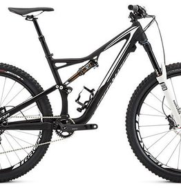 Specialized Spec SJ FSR Elite 650b Blk/Wh Med 2016