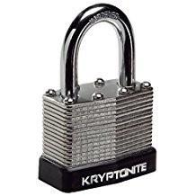 Kryptonite Krypto Steel Key Padlock