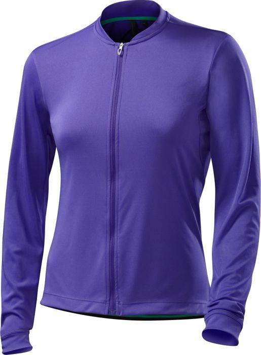 Specialized Spec RBX Sport Jersey LS Women's