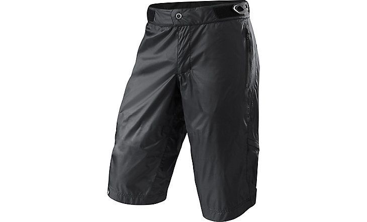 Specialized DEFLECT H2O COMP MTN SHORT BLK XL