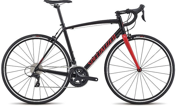 Specialized Allez Sport Blk/Red 56cm 2017