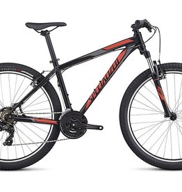 Specialized Hardrock 650b Black/Red Small 2017