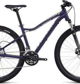 Specialized Jynx Comp 650b Gray/Carb Xs 2016
