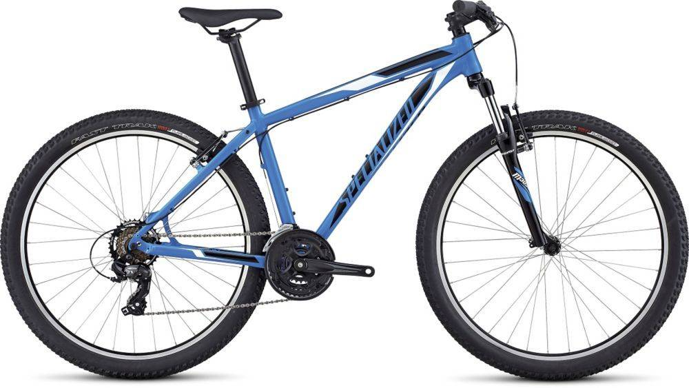 Specialized Hardrock 650B Blue/Black Large 2017