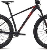 Specialized Fuse Comp 6Fattie Blk/Red Med 2018