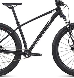Specialized Fuse 6Fattie Blk/Wh Sm 2017