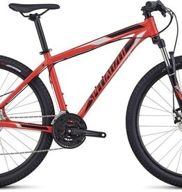 Specialized Hardrock Disc 650b Red Lg 2017