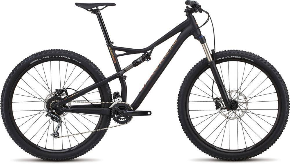 Specialized Camber FSR 29 2018