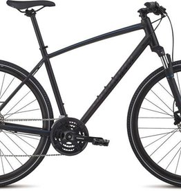 Specialized CrossTrail Hydro Disc 2018