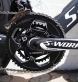 Specialized S-Works VENGE VIAS DI2 BLK 58