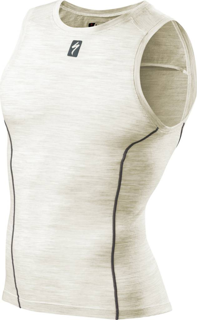 Specialized Merino Tech Layer Sleeveless