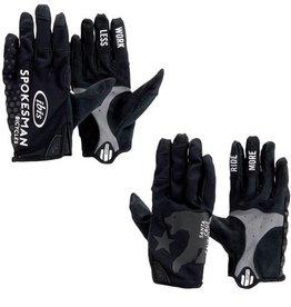 Spokesman Bicycles Spokesman x Ibis DND Gloves