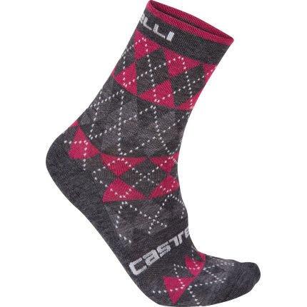 Castelli Diverso Sock