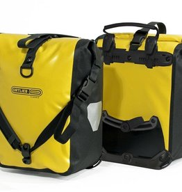 Ortlieb Ortlieb Sport-Roller Classic Yellow
