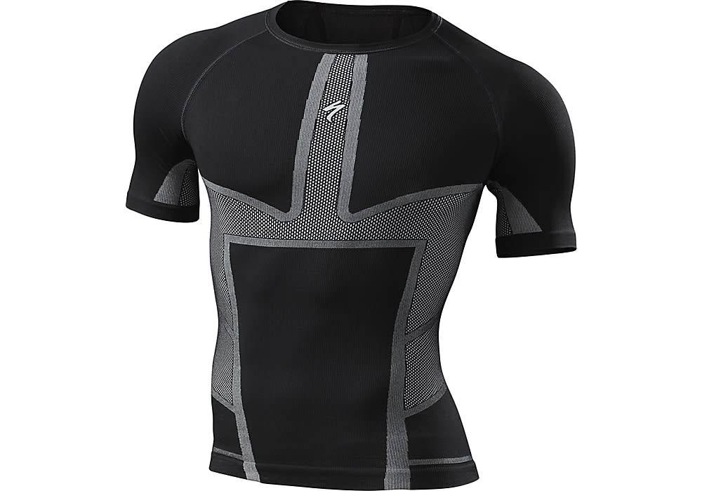 Specialized Engineered Tech Base Layer Short Sleeve
