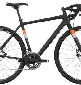 Salsa Cycles Warbird CB Rival 58cm 2017 Black