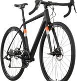 Salsa Cycles Salsa Warbird CB Rival 58cm 2017 Black
