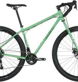 Salsa Cycles Fargo GX 29 Bike Forest Service Green Medium