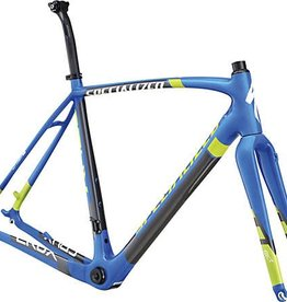 Specialized Crux Pro Carbon Disc Frameset 2014