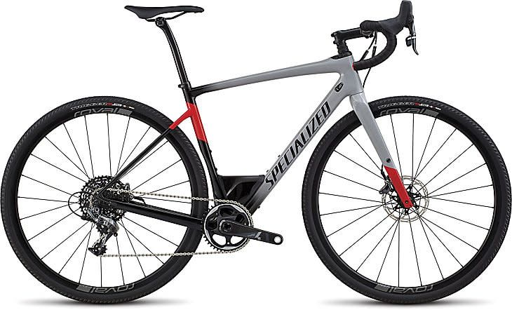 Specialized Diverge Expert X1 2018