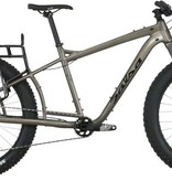 Salsa Cycles Salsa Blackborow GX Eagle Bike Large Gunmetal