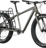 Salsa Cycles Blackborow GX Eagle Bike Large Gunmetal