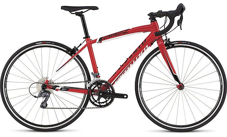 Specialized Allez Jr. 650c Red/Wh 44cm 2017