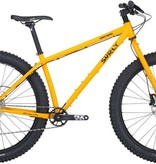 "Surly Surly Karate Monkey 27.5+ Bike Small ""Rhymes With"" Orange"