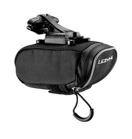 Lezyne Micro Caddy QR - Medium Black