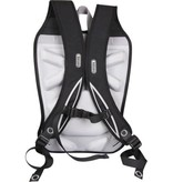 Ortlieb Backpack Carrying System for all panniers (modified)