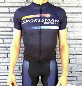 Spokesman Bicycles Spokesman Bibshort Mens 2017