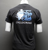 Spokesman Bicycles Top Club Cyclocross Shirt