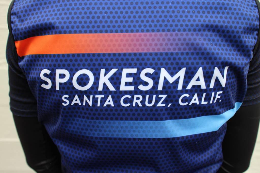 Spokesman Bicycles Spokesman Wind Vest 2017