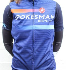 Spokesman Bicycles Spokesman Wind Vest 2017
