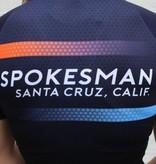 Spokesman Bicycles Spokesman Womens Jersey 2017